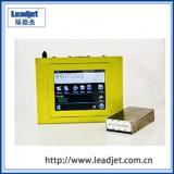 Leadjet A100 A200 큰 특성 판지 상자 날짜 코딩 기계