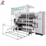 高速コンピュータ化されたマルチ針の織物機械