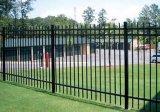 옥외 정원 또는 홈 (SF-011)를 위한 고품질 안전 강철 담