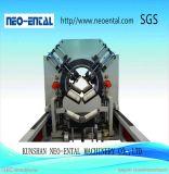 Cortadora planetaria de la maquinaria plástica ahorro de energía del tubo