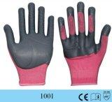 Перчатка удара перчаток TPR и работы Mechanix предохранения от отрезока упорная