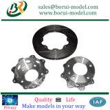 Для изготовителей оборудования с ЧПУ точность обработки алюминия запасных частей быстрого макетирования