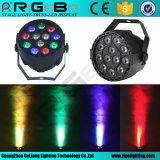직접 공장 광저우에서 하는 최신 판매 RGBW 12PCS LED 꿀벌 동위 빛