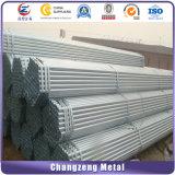 Galvanzied Stahlgefäß für Aufbau