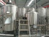 equipamento comercial da cervejaria da cerveja 500L