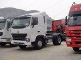 Sinotruk HOWO A7 4X2 371HP 트랙터 트럭 /Truck 헤드