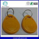 Inscriptibles de réécrire la RFID Tag Securiry ABS de la télécommande pour l'accès