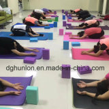 Облегченная йога ЕВА Преграждать-Использует для блока йоги пригодности