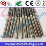 Elemento riscaldante terminale del riscaldatore della cartuccia del collegare