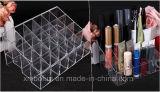 Support de présentoir de rouge à lievres, présentoir de produits de beauté, étalage de position de produits de beauté