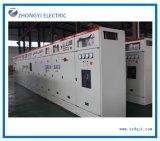 Mechanisme van Control Center van de Macht van Ggd het Terugtrekbare Binnen Elektro Zwakstroom