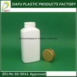 Kunststoffgehäuse HDPE 250ml Medizin-Plastikbehälter