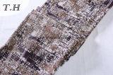 Конструкция ткани синеля для стула и софы в офисе