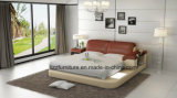 De moderne Zwarte Beelden van het Frame van het Bed voor Slaapkamer