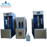 Máquina que moldea del recalentamiento del estiramiento del animal doméstico del soplo Semi-Auto de la botella (JND-90)