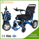 Cheap Lightweight Folding camera Electric Wheelchair Prices
