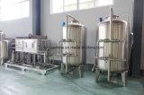 La Chine emballé bouteille de l'eau potable Boire de l'embouteillage de la machine de remplissage
