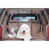 barrière van uitstekende kwaliteit van het Huisdier van de Auto van de Staaf van de Wacht van de Hond de volledig Regelbare