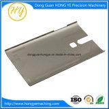 Auftreten-Aluminiumstrangpresßling durch CNC-Präzisions-maschinell bearbeitenhersteller von China