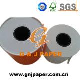 papel de 210mm*295m m Ctg para 12-Channel ECG-9320A/9522