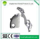 ODM/OEM에 의하여 주문을 받아서 만들어진 알루미늄 6063는 주물을 정지한다