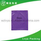 Servicio de lavandería promocionales cordón bolso, mochila con bolsillo