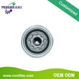 El filtro de lubricación atornillable LF3349 para el motor del camión el filtro de repuesto