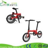 Cms-Xk bicicleta elétrica de 16 polegadas