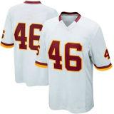 熱い販売のカスタムスポーツ・ウェアのTシャツの卸売のフットボールジャージー