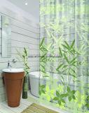 Barato Venta caliente cortina de baño alfombras