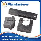Direct personnalisé de la configuration usine de construction en caoutchouc à absorption des chocs