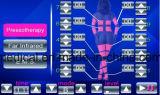 Pressão de ar portáteis baratos Massagem Máquina (20 PCS airbags)