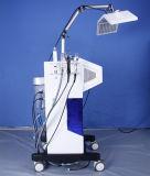 8 en 1 máquina de múltiples funciones de la belleza de Hydrafacial con Phototherapy