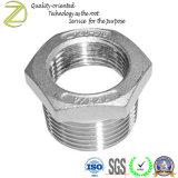 Aluminiuminnengewinde-Reduzierstück-Buchse-Rohrfitting