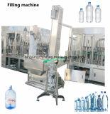 애완 동물 병 200ml-2000ml를 위한 자동적인 병에 넣어진 음료 주스 석유 생산 최신 병에 넣는 충전물 기계장치 선