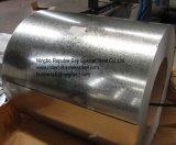 Heißer eingetauchter galvanisierter Stahl für Haushaltsgerät