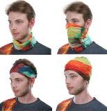 De hete In het groot Sport Magische Headwear Bandana van de Verkoop