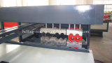 Máquina plástica de Belling del conducto del PVC (SGK160)