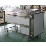 Type écaillement et machine à laver végétaux d'usure de rondelle de pomme de terre