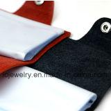 Модный аксессуар высокое качество PU держателя карты из натуральной кожи