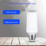 SMD5630 에너지 절약 LED 프레임 램프 전구 사격효과 전구