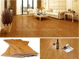 رفاهية خشبيّ تصميم [بفك] فينيل أرضيّة