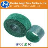 Fascia magica elastica di nylon durevole antiscorrimento del nastro