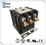 Dpの接触器3p 240V 50A ULの証明書の磁気接触器