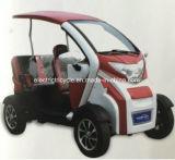 Diplomstadt-elektrisches Auto-elektrisches Taxi mit Beweis