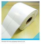 Szie modificado para requisitos particulares del rodillo con la etiqueta