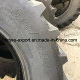 De pneus radiais para tratores 520/85R42, 340/85r24 Agricultura Pneus sem Câmara