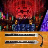 LEIDENE van de Verlichting DMX van het stadium 3D Buis