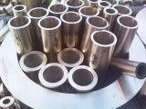 Tubo rotondo del bronzo di alluminio C63000