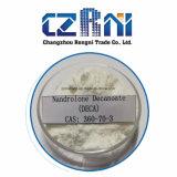 Polvere cristallina bianca CAS no. 472-61-145 Drostanolone Enanthate